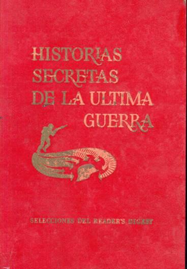 MIS TATUAJES Historias secretas -