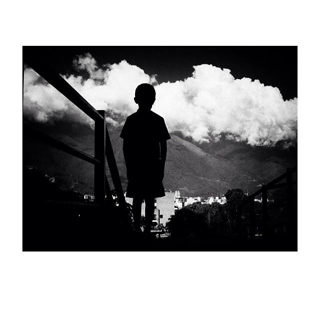 Fotografía de Joaquín Ferrer. Manu. Las Mercedes. Caracas. Venezuela. Nov 2013 Fujifilm x20 (usada con permiso del autor)