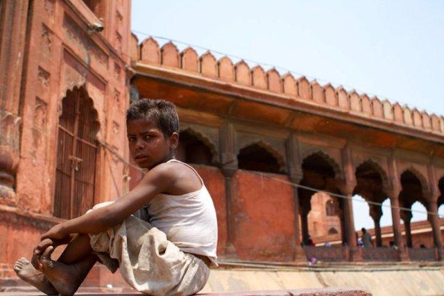 La India 2012